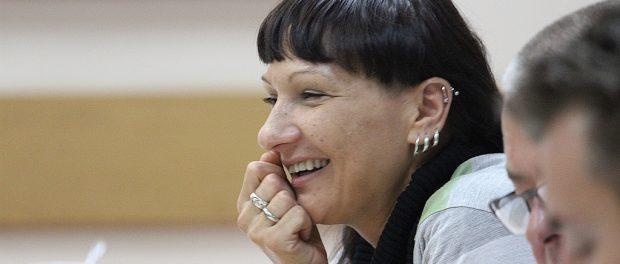 Agnieszka Stawińska