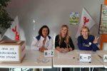 Głosowanie strajkowe w Sanden Manufacturing Poland