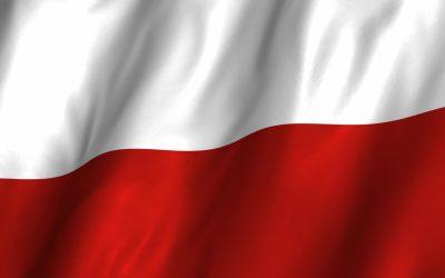 100-lecie Polski niepodległej – jesteśmy dumni!