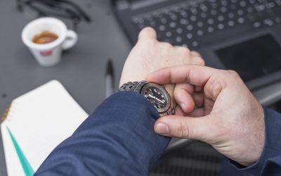 Przypominamy o konieczności przestrzegania przepisów dotyczących czasu pracy