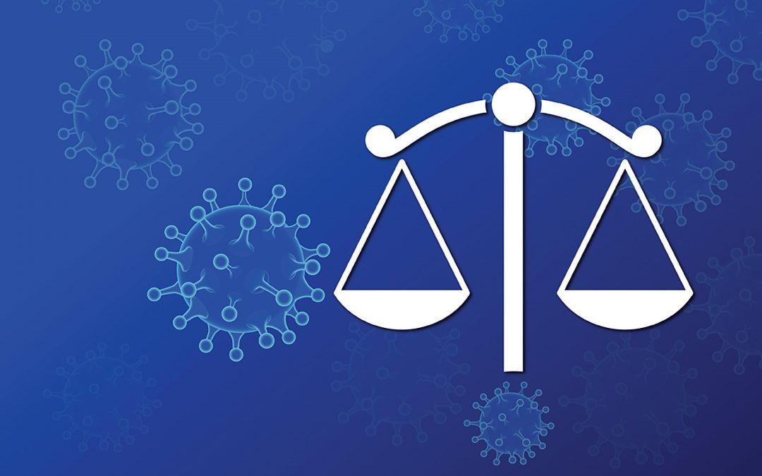 Prawo w czasie epidemii – dyskryminacja w zatrudnieniu w czasach koronawirusa