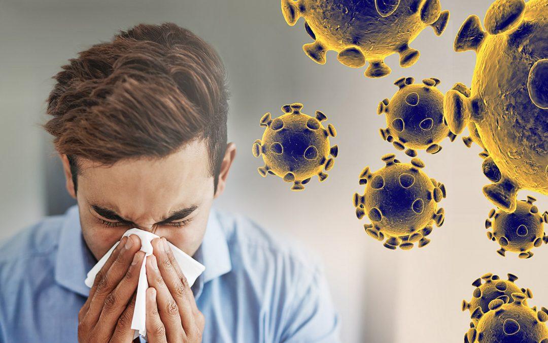 Zalecenia dla zakładów pracy w związku z rozprzestrzenianiem się koronawirusa