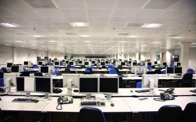 Praca zdalna jako standard w innowacyjnej firmie – świat po koronawirusie