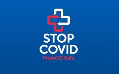 STOP COVID – ProteGO Safe polska aplikacja oparta na API Apple i Google