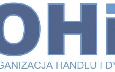 List do Prezesa Polskiej Organizacji Handlu i Dystrybucji