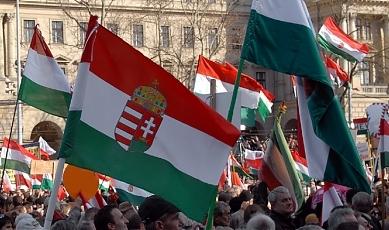 Solidarność z węgierskimi pracownikami handlu
