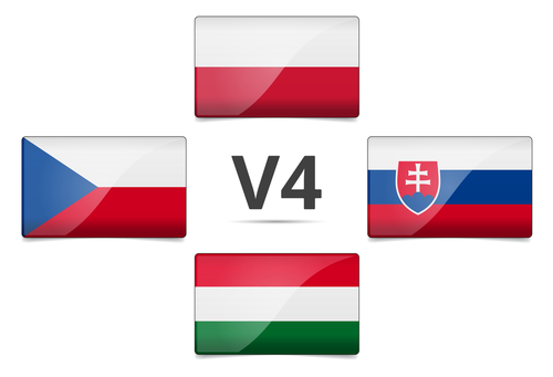 Komunikat z 23 posiedzenia związkowej grupy V4 w dniach 24 – 26 Maj 2016 w Republice Słowackiej w Bojnicach