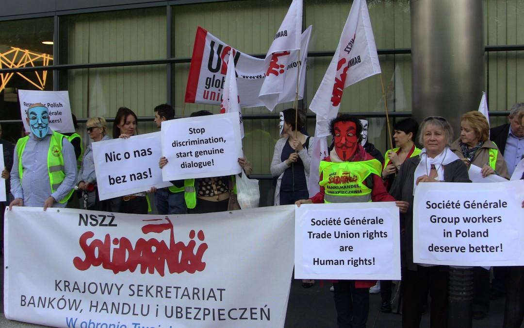 Pracownicy Eurobanku zasługują na więcej