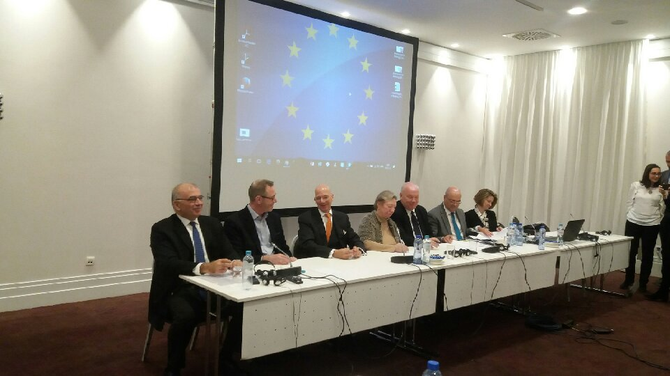 Wspólna deklaracja w sprawie telepracy w europejskim sektorze bankowym
