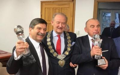 Alfred Bujara – Zasłużony dla Kupiectwa Polskiego!