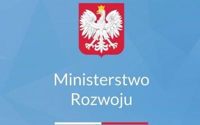 Pismo do Pani Minister Rozwoju Jadwigi Emilewicz