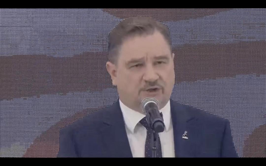 Piotr Duda: Zwracam się do Pracowników Handlu