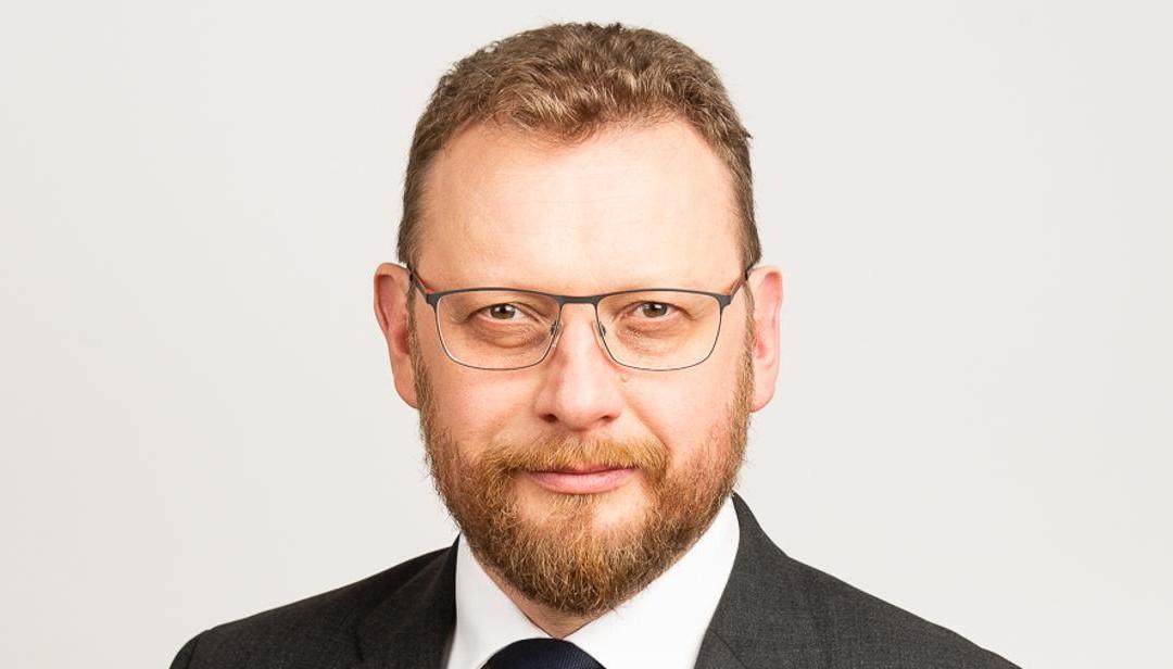 Skan pisma kierowanego do Pana Ministra Zdrowia Prof. Łukasza Szumowskiego