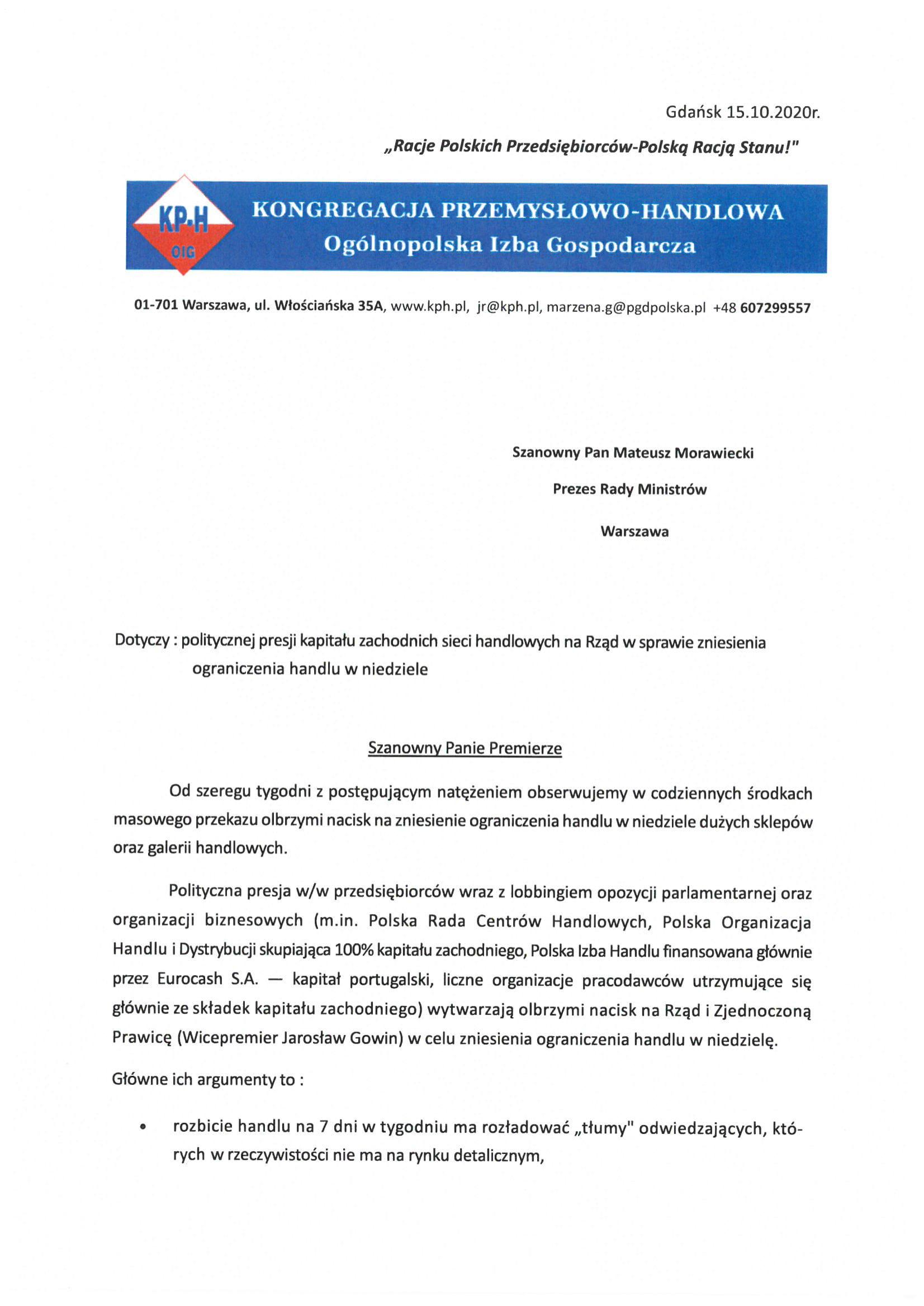 Pismo Kongrgacja-1