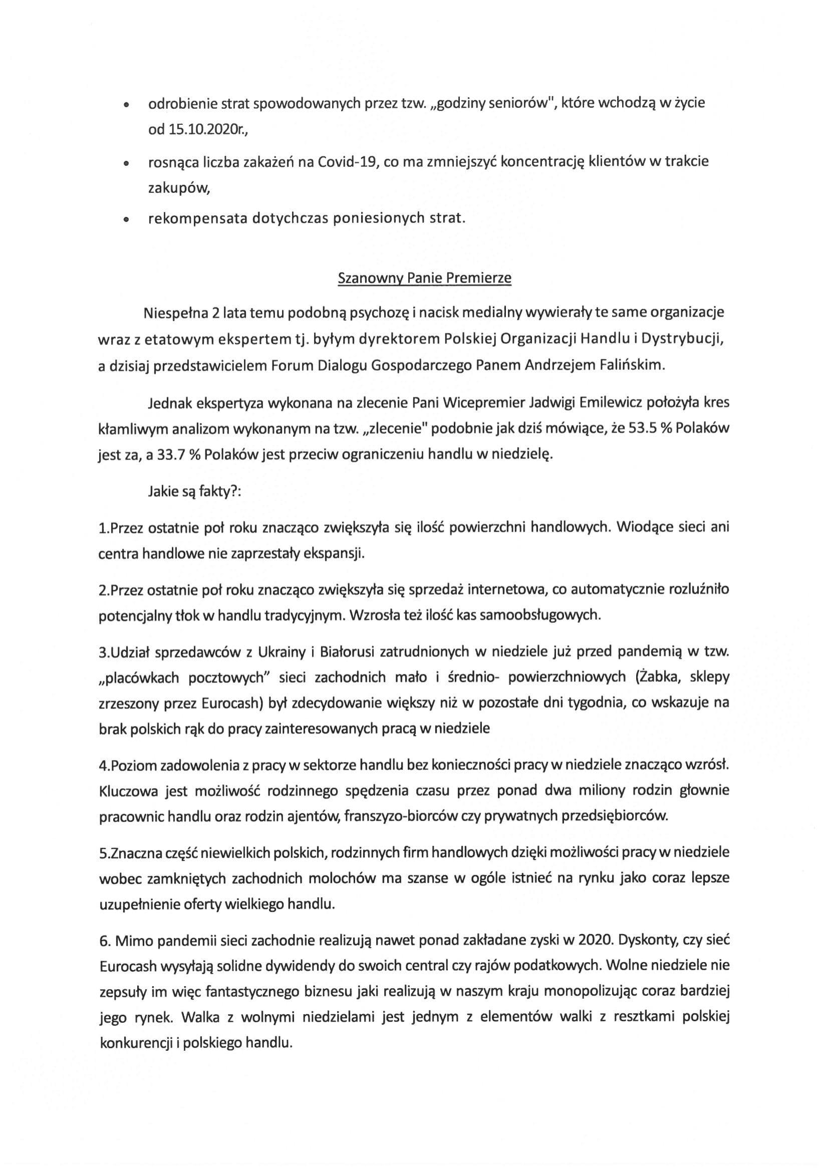 Pismo Kongrgacja-2