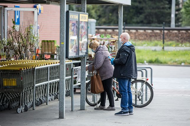 Money.pl: Zaskakujący efekt zakazu handlu. Polacy zmienili nawyki zakupowe