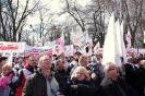 Manifestacja - 30 marca 2012