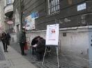 Solidarność zbiera podpisy w Opolu