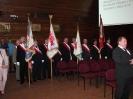 Sztandar Oddziału Kędzierzyn-Koźle