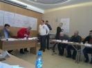 Wyjazdowe szkolenie w Turawie