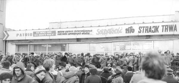 27 stycznia – rocznica ogłoszenia strajku na Podbeskidziu