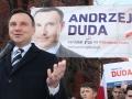 Andrzej Duda w Legnicy (2)