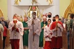 Patriotyczny koncert i msza św. w intencji ojczyzny