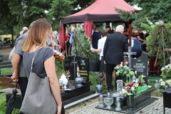 Pogrzeb ŚP Piotra Serafina