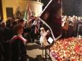 Msza rocznicowa na warszawskim Żoliborzu (2)