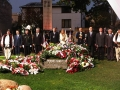 Msza rocznicowa na warszawskim Żoliborzu (3)