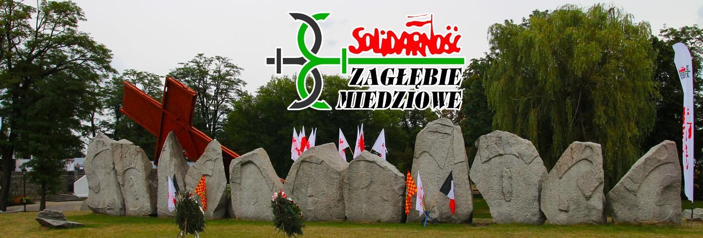 """Region Zagłębie Miedziowe NSZZ """"Solidarność"""""""