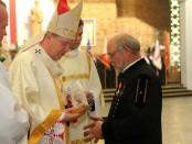 Kongres Eucharystyczny w Lubinie