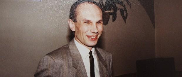 Wojciech Lica rok 1990